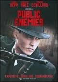 FREE SHIPPING ! Public Enemies (Two-Disc Special Edition DVD) Starring Johnny Depp & Christian Bale