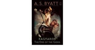 FREE SHIPPING ! Ragnarok: The End of the Gods (Paperback-2011) by A.S. Byatt