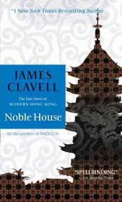 FREE SHIPPING !  Noble House  (Mass Market Paperback �  2009) by James Clavell
