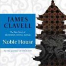 FREE SHIPPING !  Noble House  (Mass Market Paperback –  2009) by James Clavell