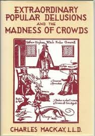 FREE SHIPPING !  Extraordinary Popular Delusions and the Madness of Crowds by Charles Mackay