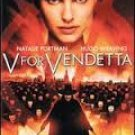 FREE SHIPPING ! V For Vendetta (Widescreen Ed.) Natalie Portman & Hugh Weaving