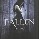 FREE SHIPPING !  Fallen (Paperback – 2010) by Lauren Kate