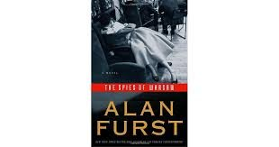 FREE SHIPPING !  The Spies of Warsaw: A Novel (Hardcover � 2008) by Alan Furst
