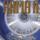 FREE SHIPPING ! Rama II: The Sequel to Rendezvous with Rama by Arthur C. Clarke & Gentry Lee