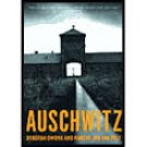 FREE SHIPPING ! Auschwitz (Paperback – 2002) by Debórah Dwork & Robert Jan van Pelt