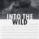 FREE SHIPPING ! Into the Wild (Paperback – 1997) by Jon Krakauer