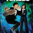 FREE SHIPPING !  The Tuxedo (DVD Widescreen Ed.) Starring Jackie Chan & Jennifer Love Hewitt