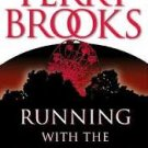 FREE SHIPPING ! Running With the Demon (The Word and the Void Trilogy, Book 1)  by Terry Brooks