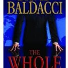 FREE SHIPPING ! The Whole Truth (Shaw Series) Mass Market Paperback –  2009 by David Baldacci
