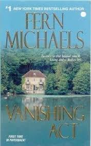FREE SHIPPING ! Vanishing Act (Sisterhood) Mass Market Paperback � 2010 by Fern Michaels