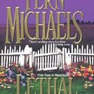 FREE SHIPPING ! Lethal Justice: Sisterhood Series #6 (Paperback – 2007) by Fern Michaels