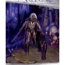 FREE SHIPPING ! Homeland (Forgotten Realms: The Legend of Drizzt, Book I)  by R.A. Salvatore