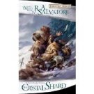 FREE SHIPPING ! The Crystal Shard: The Legend of Drizzt, Book 4 (Paperback-2007) by R.A. Salvatore