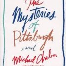 FREE SHIPPING ! The Mysteries of Pittsburgh (Paperback – 1989) by Michael Chabon