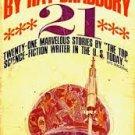 FREE SHIPPING ! The Machineries of Joy (Paperback – 1976) by Ray Bradbury