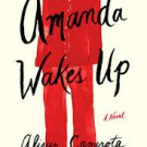 FREE SHIPPING ! Amanda Wakes Up (Advance Uncorrected Proof Paperback-2017) by Alisyn Camerota