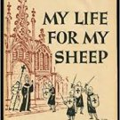 FREE SHIPPING ! My Life For My Sheep: A Biography of Thomas Becket by Alfred Duggan
