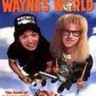 FREE SHIPPING !  Wayne's World (Widescreen DVD-2001) Starring Mike Myers & Lara Flynn Boyle