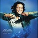FREE SHIPPING ! Whale Rider (Special Edition DVD-2003) Starring Keisha Castle-Hughes
