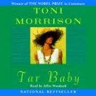 Tar Baby Audio CD – Abridged, Audiobook by Toni Morrison  (Author), Alfre Woodard (Reader)