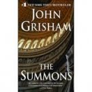 FREE SHIPPING ! The Summons (Mass Market Paperback – 2003) by John Grisham