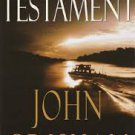 FREE SHIPPING ! The Testament (Mass Market Paperback – 2000) by John Grisham
