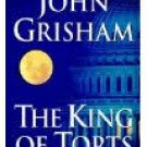 FREE SHIPPING ! The King of Torts (Mass Market Paperback – 2004) by John Grisham
