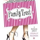 FREE SHIPPING ! Family Trust (Hardcover – 2003) by Amanda Brownfield