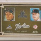 2005 Donruss Curt Schilling Diamond Kings Timeline # T12  05 SOLID MINT