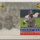 1995 95 Denny's Upper Deck Sammy Sosa Hologram Card #26 Solid NM / MT