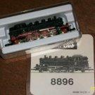 Marklin 8896 Z Scale Locomotive 282 Steam Locomotive Fantastic Shape