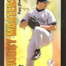 2002 Topps Hobby Masters Roger Clemens Card Number HM 4  MINT PLUS