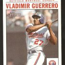 2002 Heritage Vladimar Guerrero New Age Performers NA 15