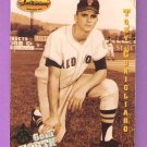 1994 Ted Williams Tony Conigliaro Card # 137