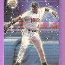 1998 Topps Stars David Ortiz #6 Bronze And Silver Both Cards Together