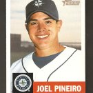 2002 Topps Heritage Joel Pineiro #410