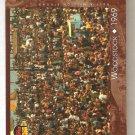 2001 American Pie Woodstock 1969 Card # 130