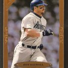 1997 Topps Gallery Same Jeff Bagwell # 126