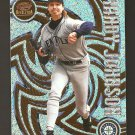 1998 Pacific Revolution Randy Johnson Card # 133