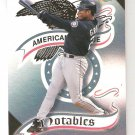 1998 Fleer Ultra Ken Griffey Jr Notables Card #2