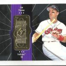 1998 SPx Jim Thome  SP /4500 Card #78