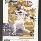1998 Upper Deck Sammy Sosa Special Report Card # 235  Solid Mint