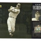1999 Upper Deck Carl Yastrzemski All Star Fan Fest Card #3  MINT