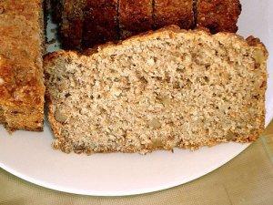 6 Banana Nut Bread Hand Poured  Soy Wax Tart Melts
