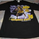 Shaq o neil los angeles lakers shirt