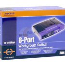 linksys 8-port workgroup switch