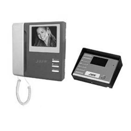 Black and White Video Door Phone (Brand New)