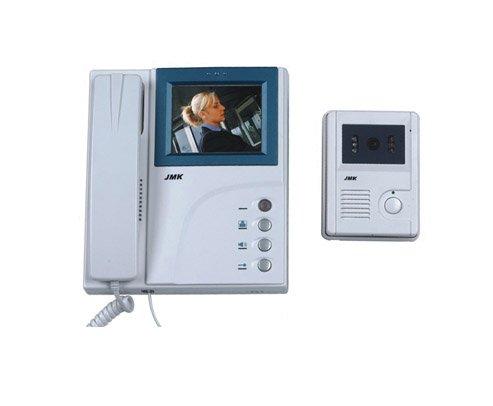 Color Video Phone (DOOR BELL)