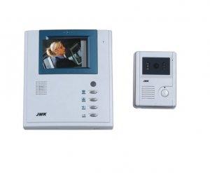B/W Video Phone CE (DOOR BELL)